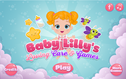 Baby Lilly - Fun Day Care
