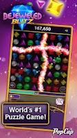 Screenshot of Bejeweled Blitz