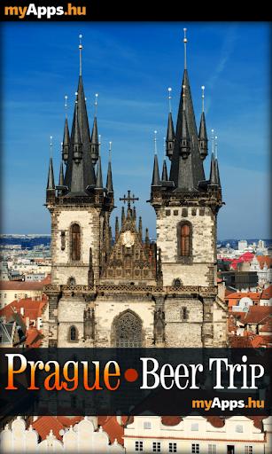 Prágai Sörtúra