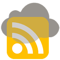 cloudfeedlr icon
