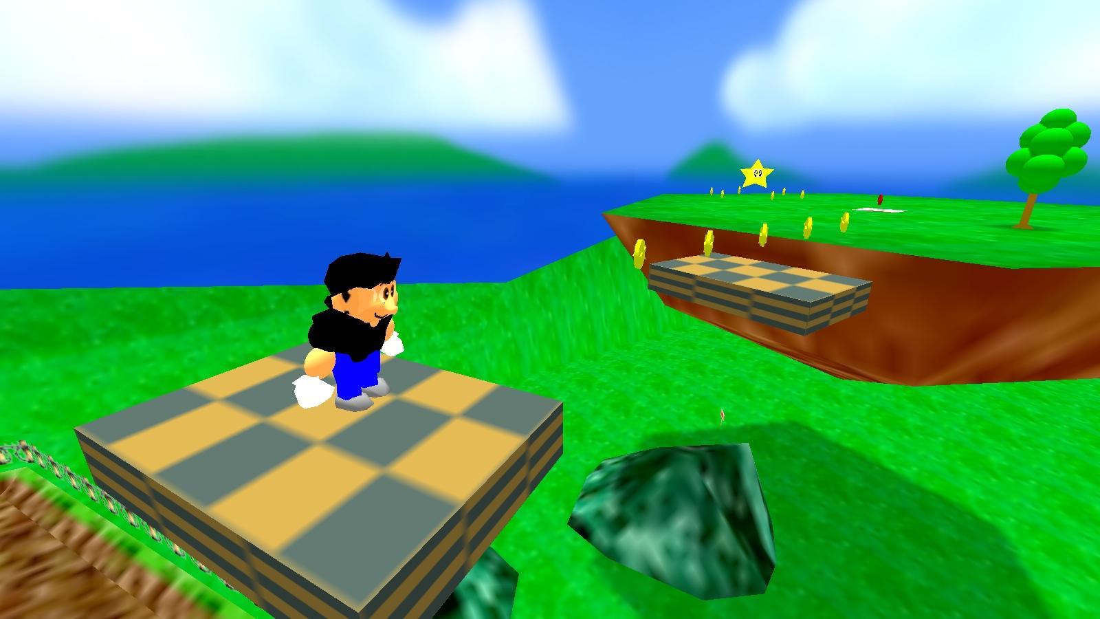 Bob Bros, Legend of Time - screenshot