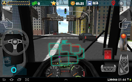 City Bus Driver 1.6.2 screenshot 640075