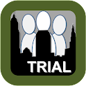 The Corporate HQs App Trial logo