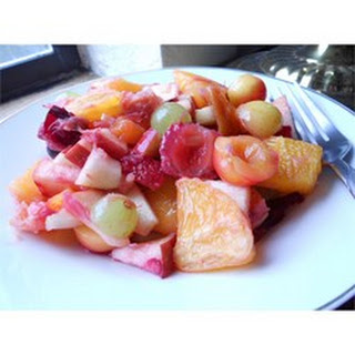 Fresh Summer Fruit Salad Recipe