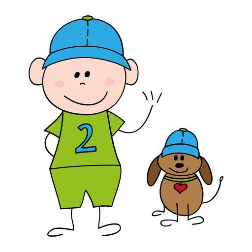 Dog Training Tips LOGO-APP點子
