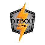 Logo of Diebolt The Commodore Boubon Barrel-Aged Imperial Stout