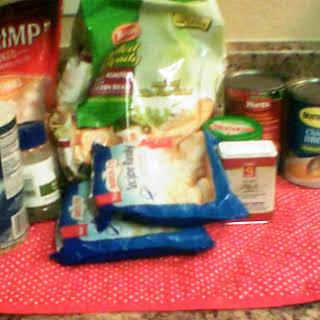 Crock Pot Chicken And Shrimp Recipes.