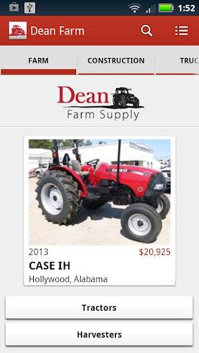 Dean Farm Supply
