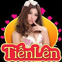 Vua Bài - Danh bai tien len icon