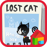 lost cat dodol theme