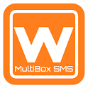 wOrange MultiBox SMS logo