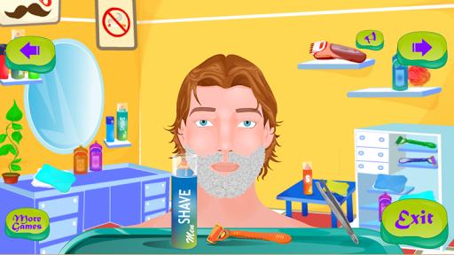 玩休閒App|司機理髮店兒童遊戲免費|APP試玩