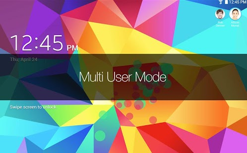 USC GALAXY TAB 4 RETAIL MODE- screenshot thumbnail