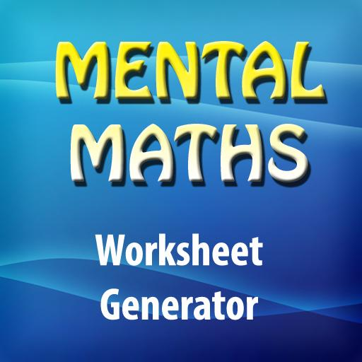 App Insights: Mental Math Generator | Apptopia