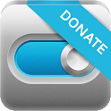 Ringer Mode Toggle Donate icon