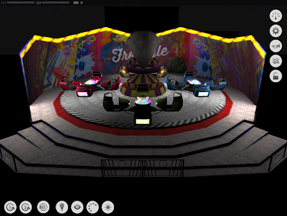 Funfair Simulator: Freestyle