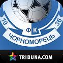 Черноморец+ Tribuna.com icon