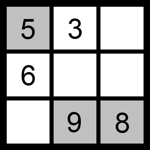 Mobile Sudoku  Free