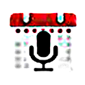 vocal calendar icon