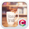 Have a Break C Launcher Theme icon