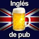 Inglés de pub icon