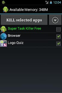 Super Task Killer Trial