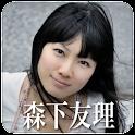 """YuuriMorishita""""Senninappli"""" logo"""