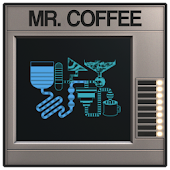 Mr Coffee - Spaceballs LWP