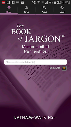 The Book of Jargon® - MLP
