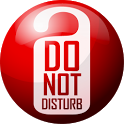 """Do Not Disturb"" (free) icon"