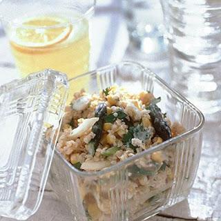 Tangy Tabbouleh Salad
