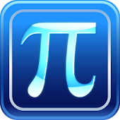 Pi Scientific Calculator