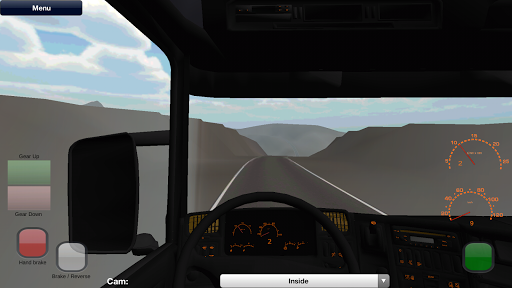 Xtreme Trucking Driver