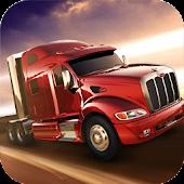 Semi Truck Challenge