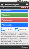 Screenshot of Bloomee - Culture Générale