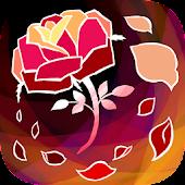 Break Rose(Kanji:薔薇)