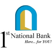 1st National Bank St. Lucia