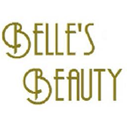 Belles Beauty Ltd LOGO-APP點子