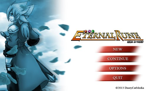 Eternal Rune- screenshot thumbnail