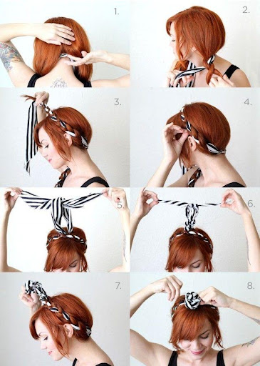 Lessons Hairstyles For Women