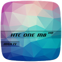 Htc one m8 theme icon
