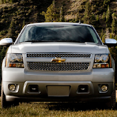 Chevrolet Tahoe Live Wallpaper