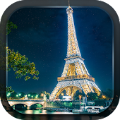 The Eiffel Tower In Paris Android APK Download Free By Lux Live Wallpapers