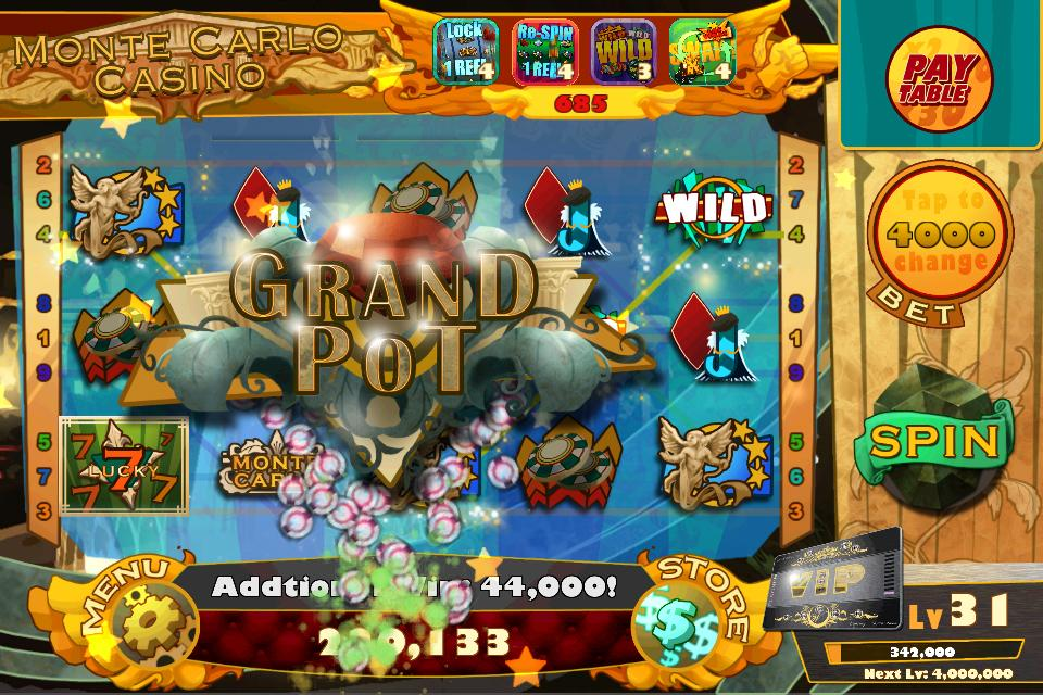 Slots Power Up   World Casino   Android Apps on Google Play Slots Power Up   World Casino  screenshot