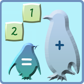 Penguin calculator