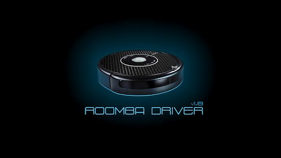 Roomba Driver - screenshot thumbnail