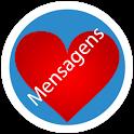 Mensagens de Amor Whatsapp icon