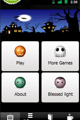 Halloween Game For Kids