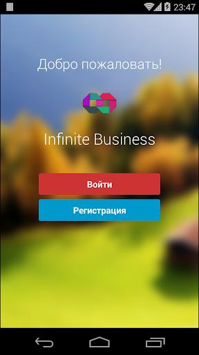 Infinite Business