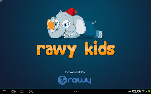 Rawy Kids- screenshot thumbnail
